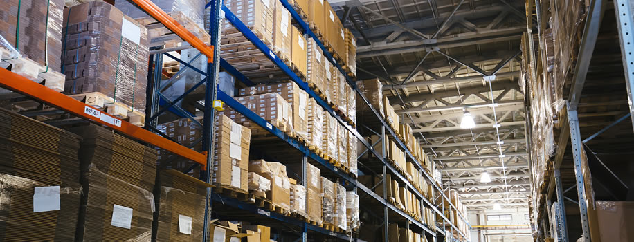 Security Solutions for Warehouses in Madison,  WI